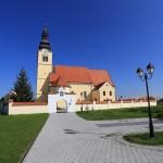 Crkva Nedelisce (0)