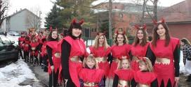 Carnival in Nedelišće
