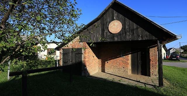 Die Horvat Schmiedewerkstatt in Gornji Hrašćan