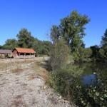 Ribnjak Gornji Hrascan (1)