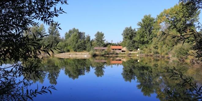 Fischteich Gornji Hrašćan