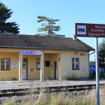 Zeljeznicka postaja Dunjkovec (0)