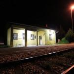 Zeljeznicka postaja Dunjkovec (2)