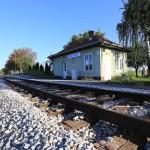 Zeljeznicka postaja Macinec (0)