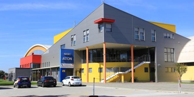 Nacionalni gimnastički centar – ATON