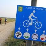 Biciklizam Aqua, silva et Valles (0)