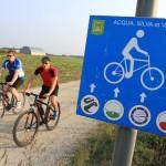 Biciklizam Aqua, silva et Valles (2)