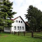 Lovacki dom Nedelisce (1)
