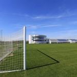 Nogometno igraliste NEdelisce- SRC Trate (2)