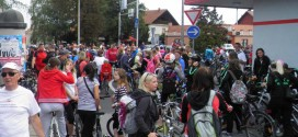 Biciklijada Nedelišće 2013