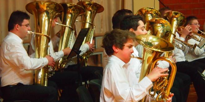 Pozivamo Vas na Smotru puhačkih orkestara i limenih glazbi Međimurske županije