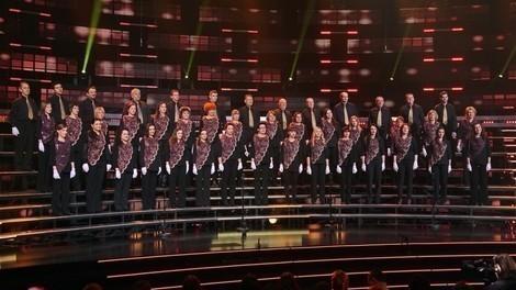 Pjevački zbor Josip Vrhovski organizira Glazbene svečanosti