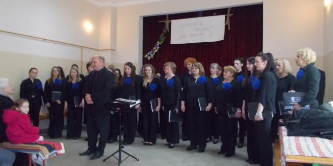 Glazbene Svečanosti Josip Vrhovski u Črečanu