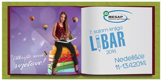 Najavljujemo MESAP Libar 2014. – posjetite zanimljiv izložbeni prostor TZO Nedelišće