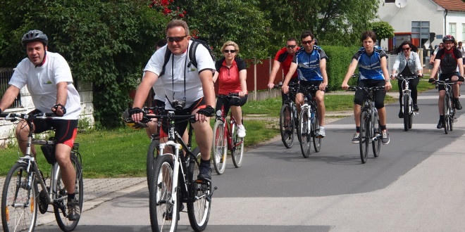 Provedite subotu, 06. rujna, na biciklu i u dobrom društvu!