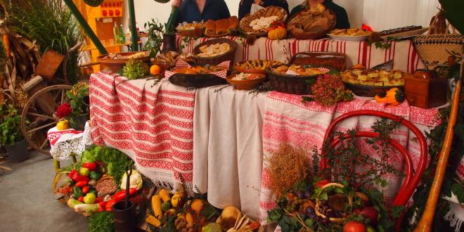 Dani zahvalnosti 2014. – 1. dio