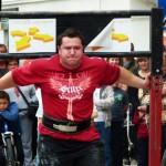 yog strongman