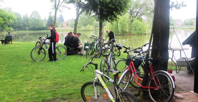 Održana još jedna proljetna biciklijada