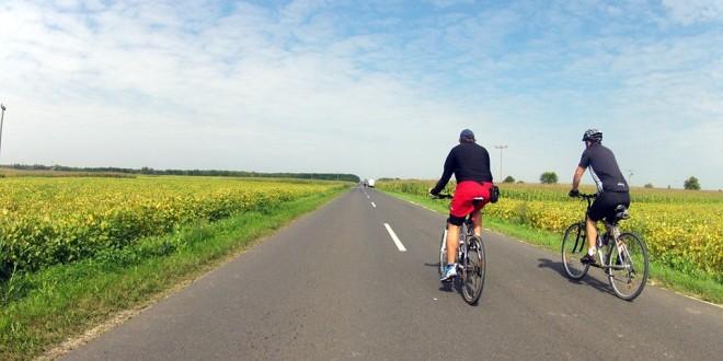Jesenska biciklijada STAZAMA OPĆINE NEDELIŠĆE