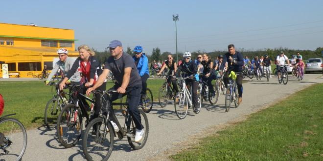 Održana druga ovogodišnja biciklijada – jesenska