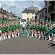 Mazoretkinje Nedelisca na turneji u Francuskoj
