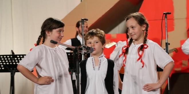 Odrzana 32. smotra Medjimurske popevke u Nedeliscu