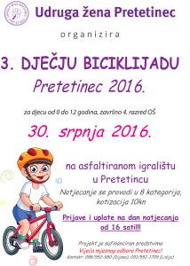 Udruga žena Pretetinec