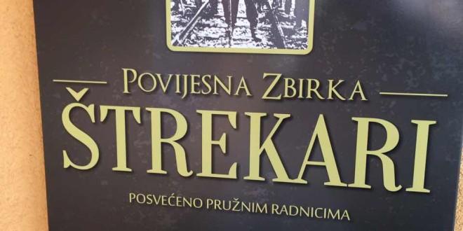 """Noć muzeja – """"Zbirka štrekari"""" u Dunjkovcu"""