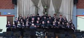 Vecer pjesme i plesa u Nedeliscu