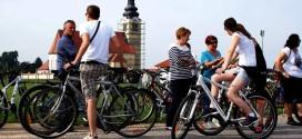 """Proljetna biciklijada """"Stazama Općine Nedelišće"""""""