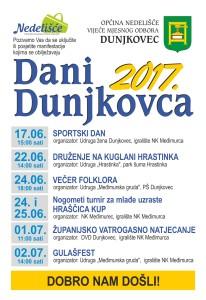 dunjkovec plakat