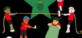 Dunjkovske rekreativne igre
