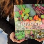 Vrtlarenje knjiga