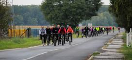 Biciklirajte u subotu kroz opcinu Nedelisce