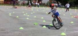 """Odrzana """"5. Djecja biciklijada Pretetinec 2018."""""""