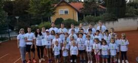 Odrzan 18. teniski turnir u Slakovcu