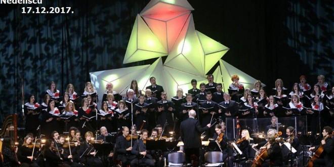 Božićni koncert u Nedelišću