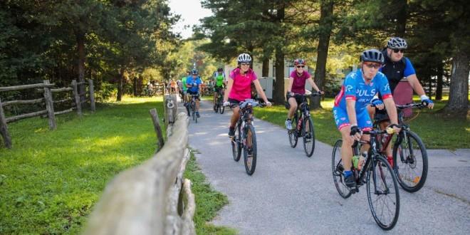 Biciklirajte s nama prve svibanjske nedjelje