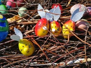 Uskrs Jaja mala