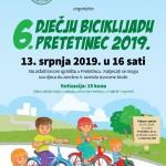 Letak_6. dječja biciklijada