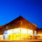 Nacionalni gimnastički centar ATON