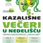kazalisne veceri plakat 2019