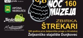 ZBIRKA ŠTREKARI OTVORENA U NOĆI MUZEJA 2020.